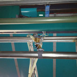 Visiflow milk flow monitors