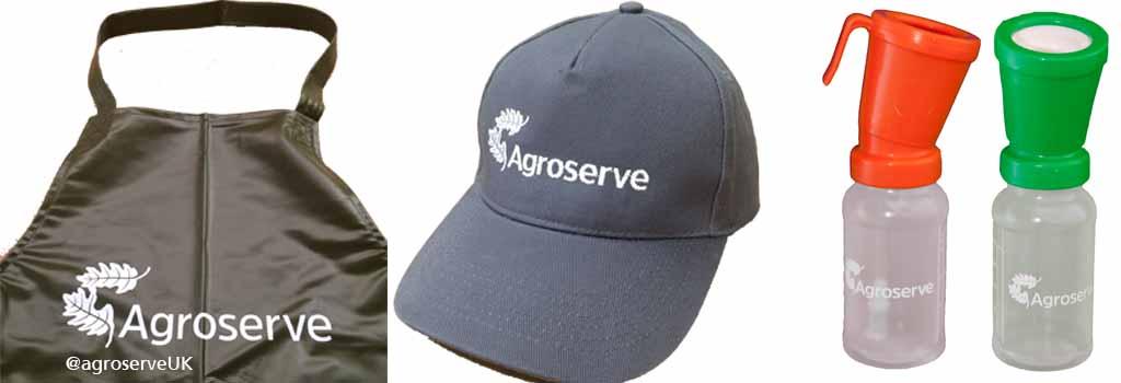 Agroserve promotion